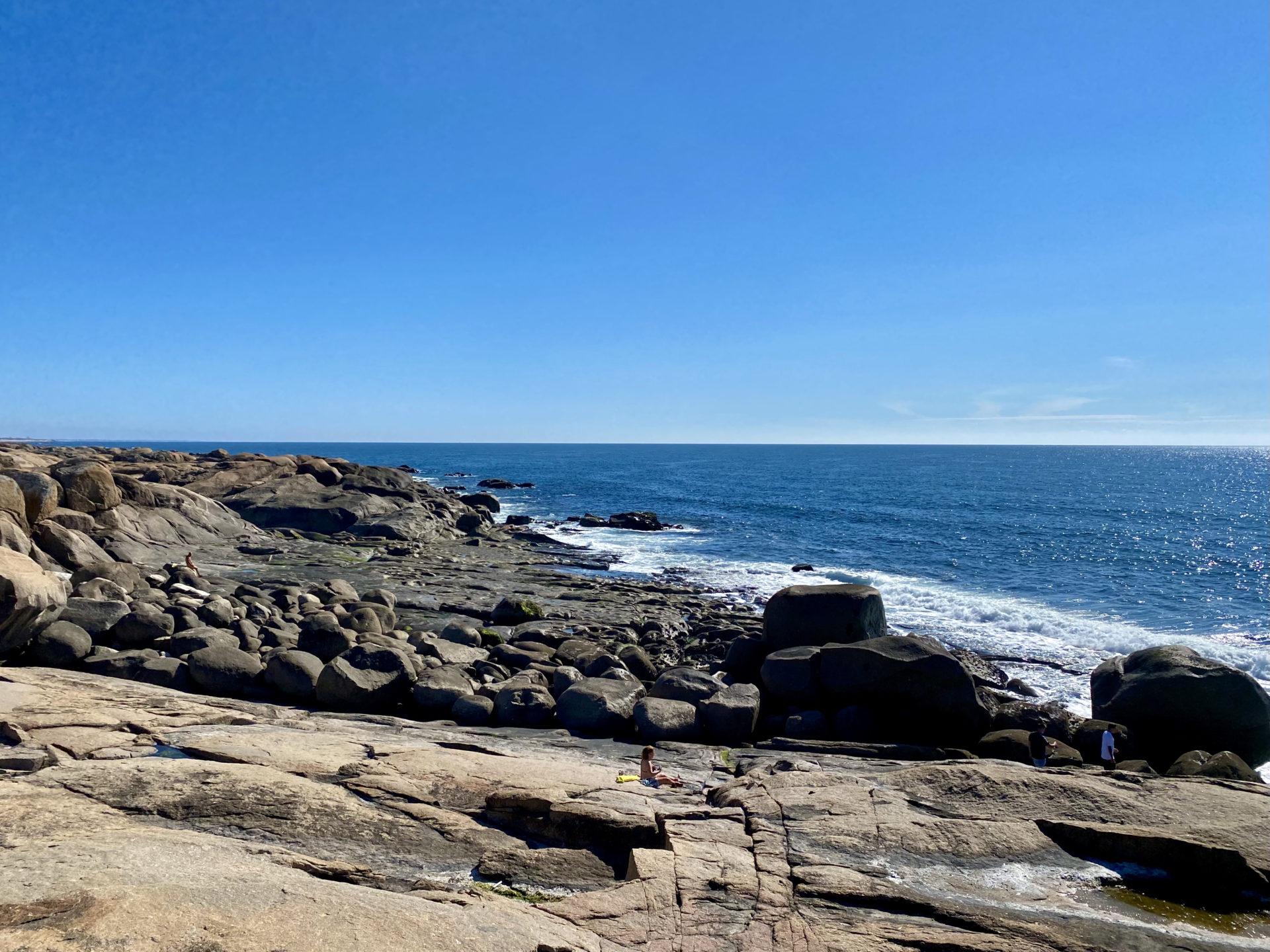 Praia dos Lavadores Gaia