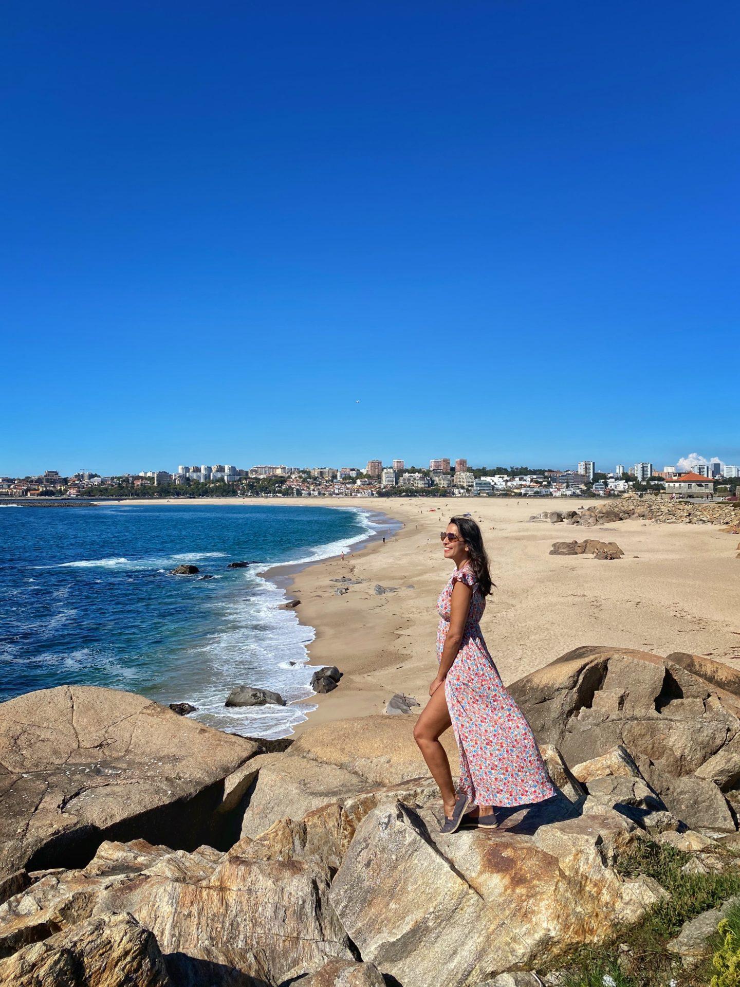 Praias de Gaia