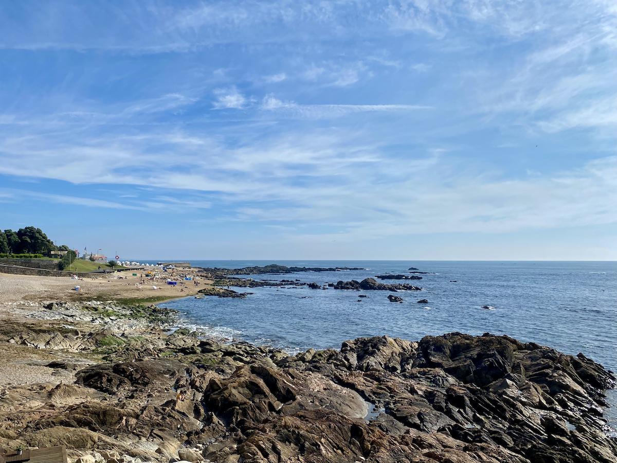 praias do porto portugal