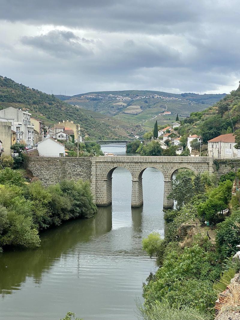 roteiro fim de semana no Douro
