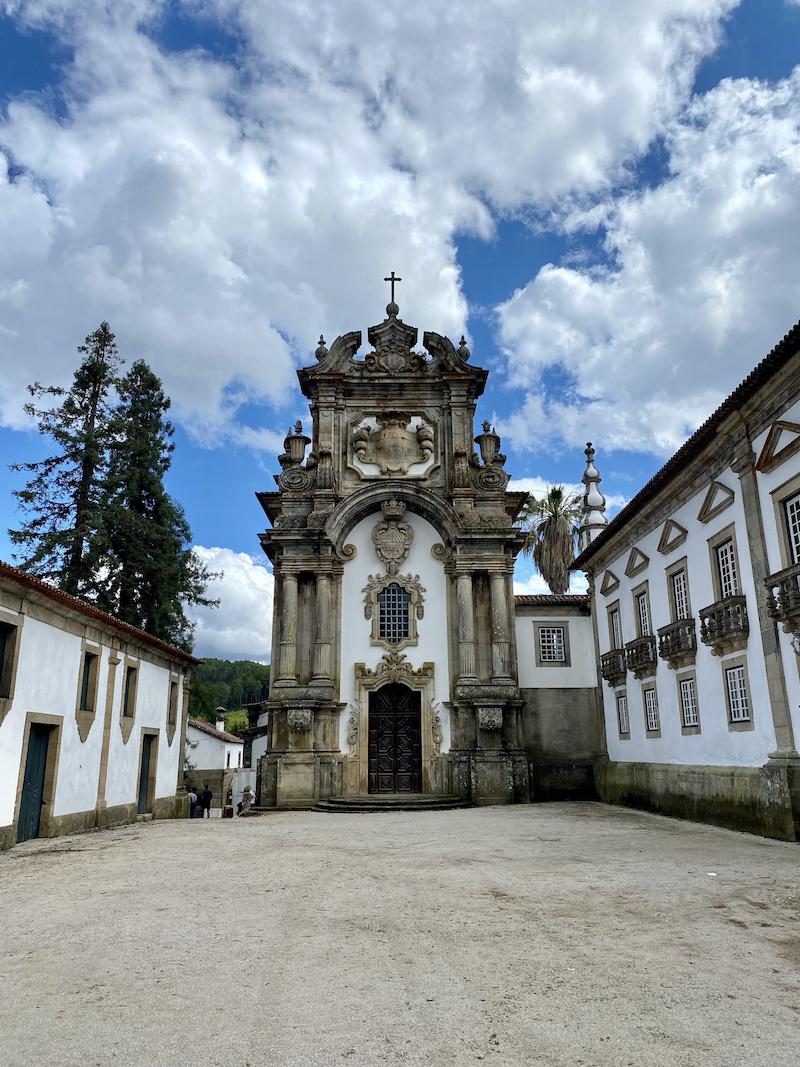 vial real douro