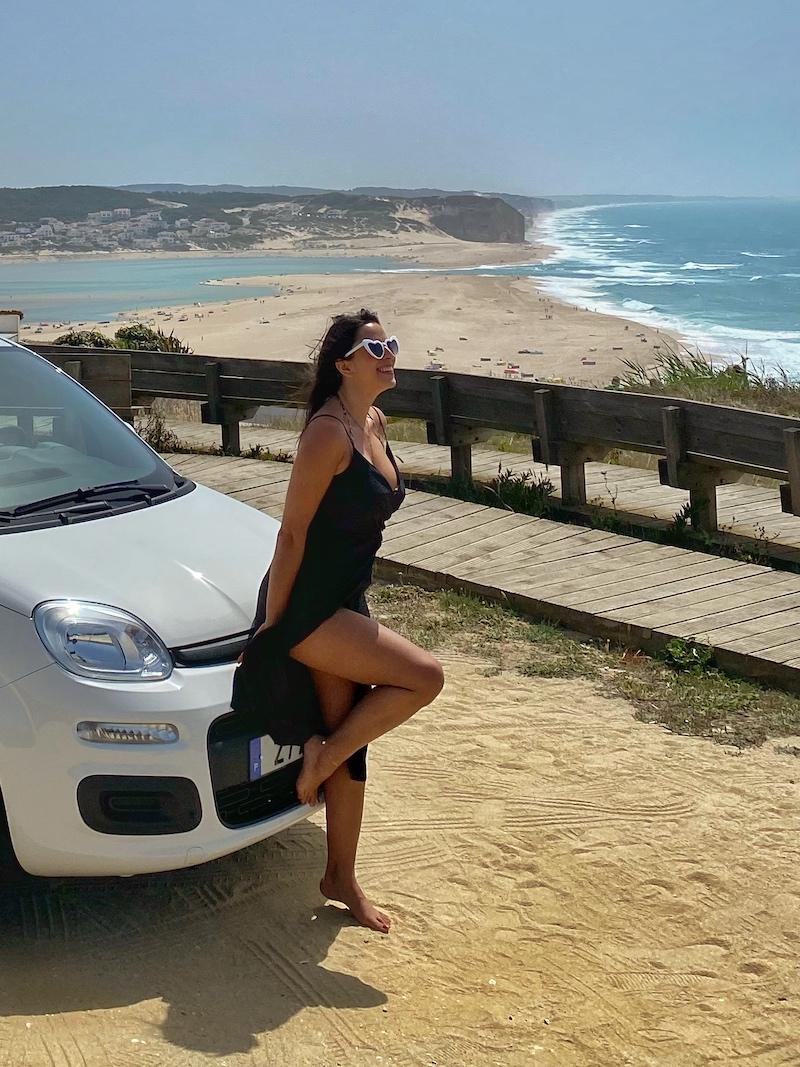 look viagem verão portugal