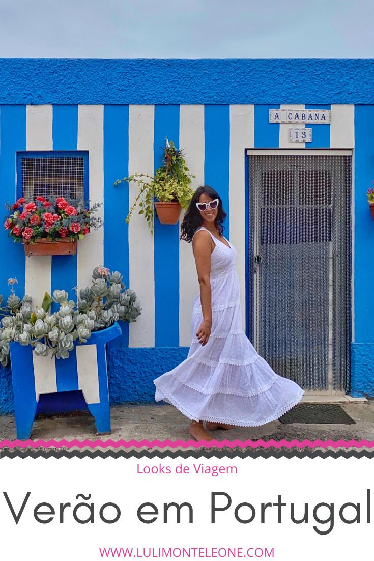 roupas para verão em portugal